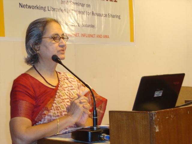 39  Speech By Smt. Rhoda Bharucha, Hon. Director, ADINET