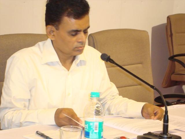 46  Dr. T. S. Kumbar, IIT, Gandhinagar