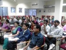 5327  Audience at DA-IICT