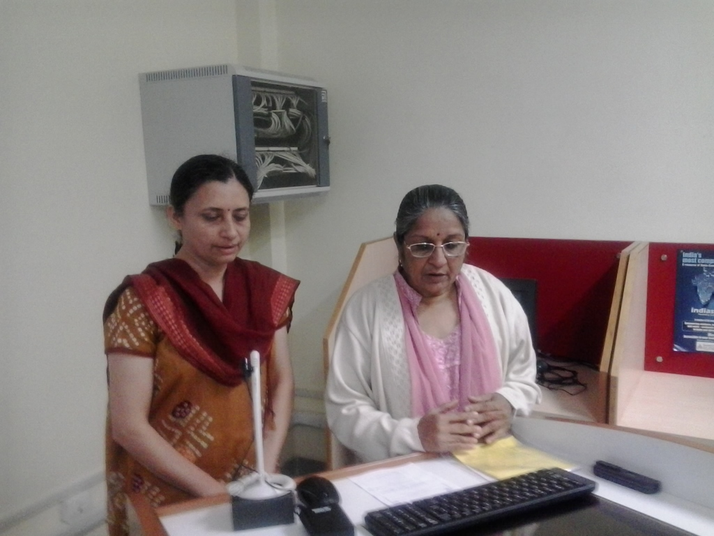 5858 Prayer Recited by Ms. Swadha Majmudar & Ms. Hema Raval