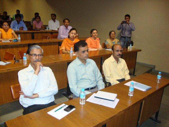 3013 Mr. Satish Deshpande & Dr. T. S. Kumbar