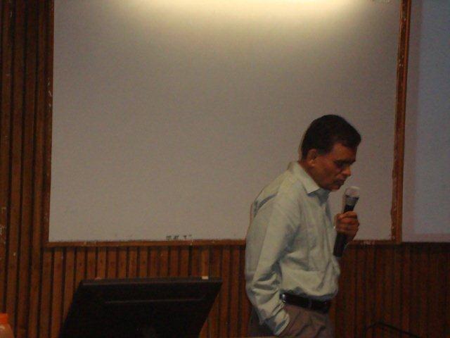 3023 Presentation by Dr. T. S. Kumbar, Librarian, IIT, Gandhinagar