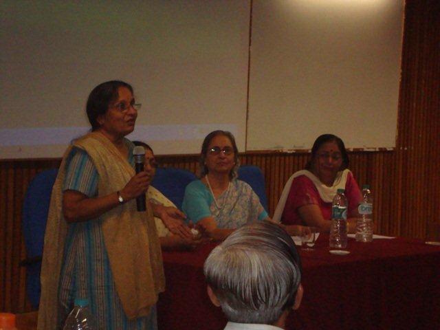 3033  Ms. Swadha Majmudar