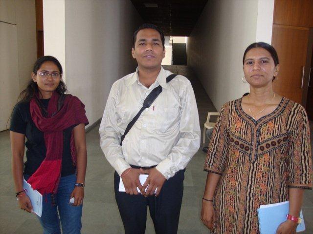 3040 Participants at PDPU, Gandhinagar