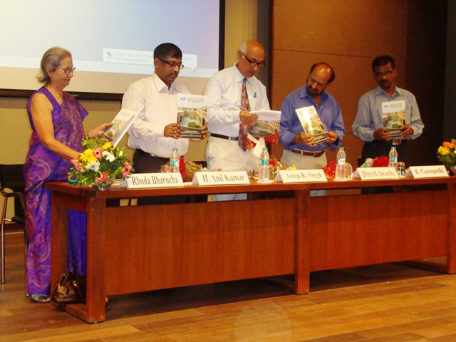 Release of Book of Paper 2013