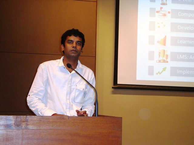 Papaer Presentation by Abhishek Kumar