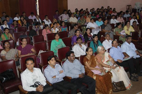 Seminar Delegates @ Librarians Day 2014