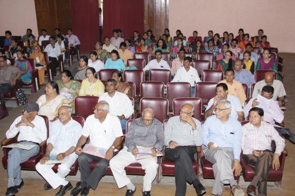 Seminar Delegates 1 @ Librarians Day 2014