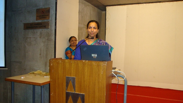 6  Dr. Jayanti Ravi, IAS, Commissioner, Higher Education