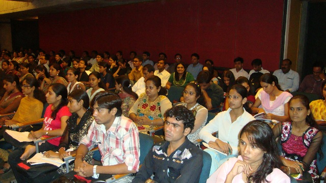 10  Audience