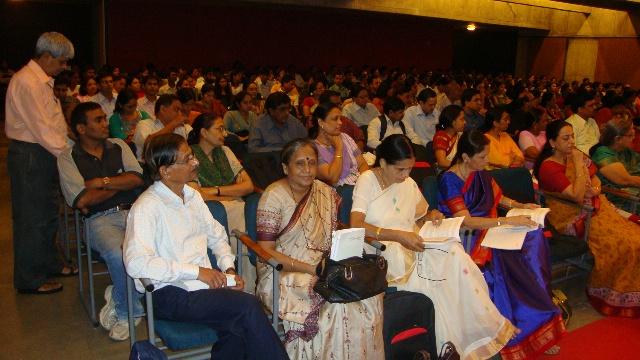 12 Audience