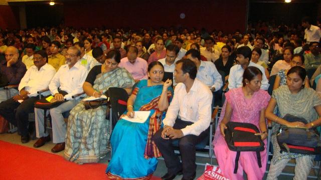 15  Audience