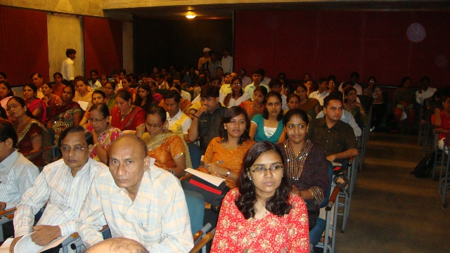 16  Audience