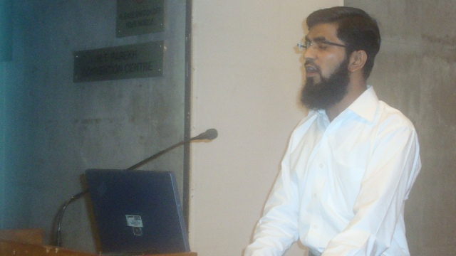 31  Shri Imran Mansuri, INFLIBNET