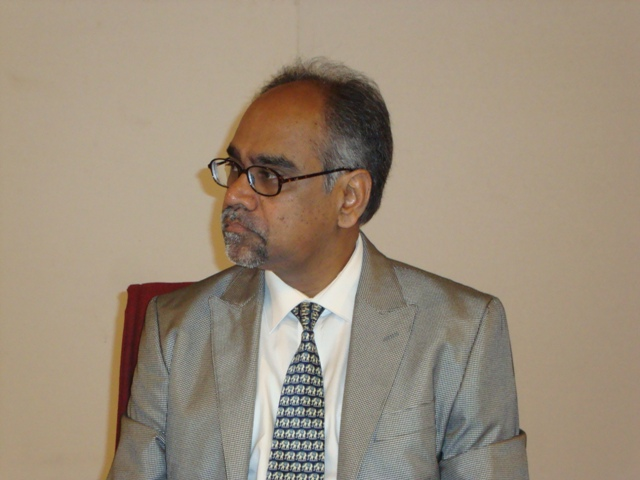 Dr. Nagesh Rao, Director, MICA