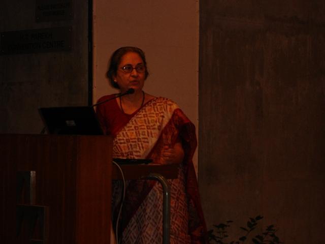 54  Smt. Rhoda Bharucha, Hon. Director, ADINET