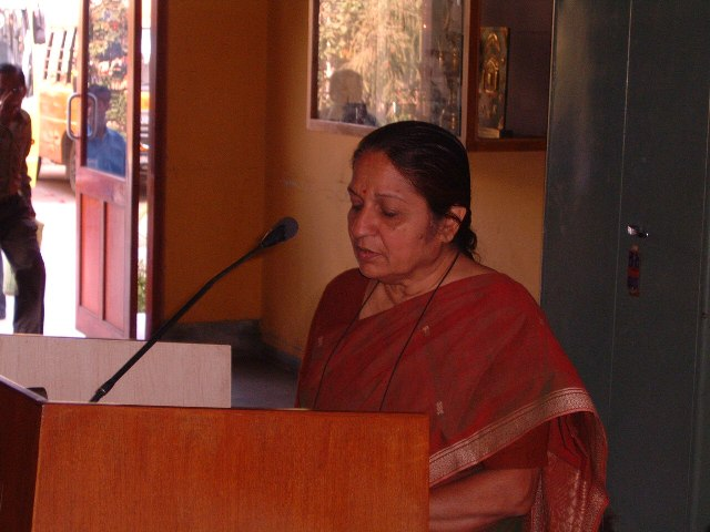 119  Ms. Swadha Majmudar