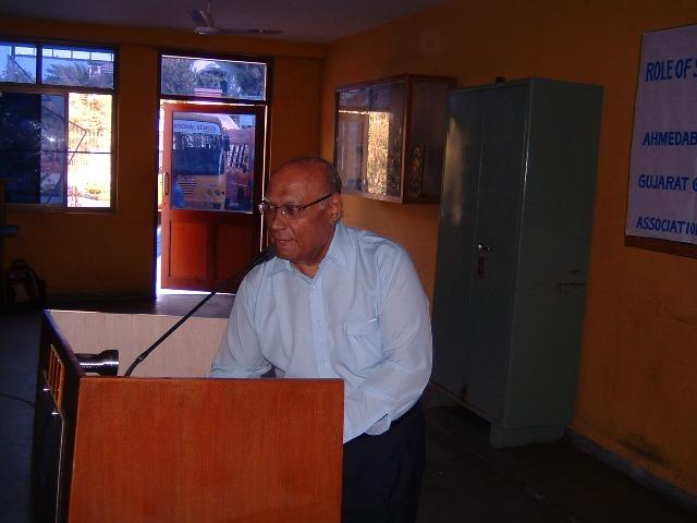 125  Shri P. C. Shah Speech