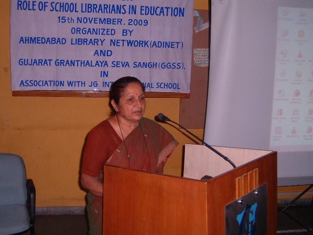 140  Ms. Swadha Majmudar