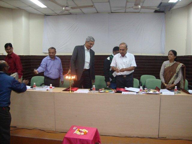 175 Lighting the Lamp on Seminar.