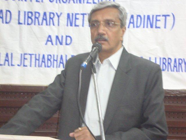 177  Speech by Chief Guest Shri Asit Vora, Mayor, AMC.