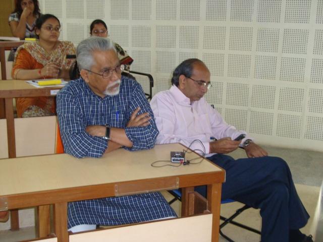 3786 Dr. Shailesh Yagnik & Prof. Subhash Tendle